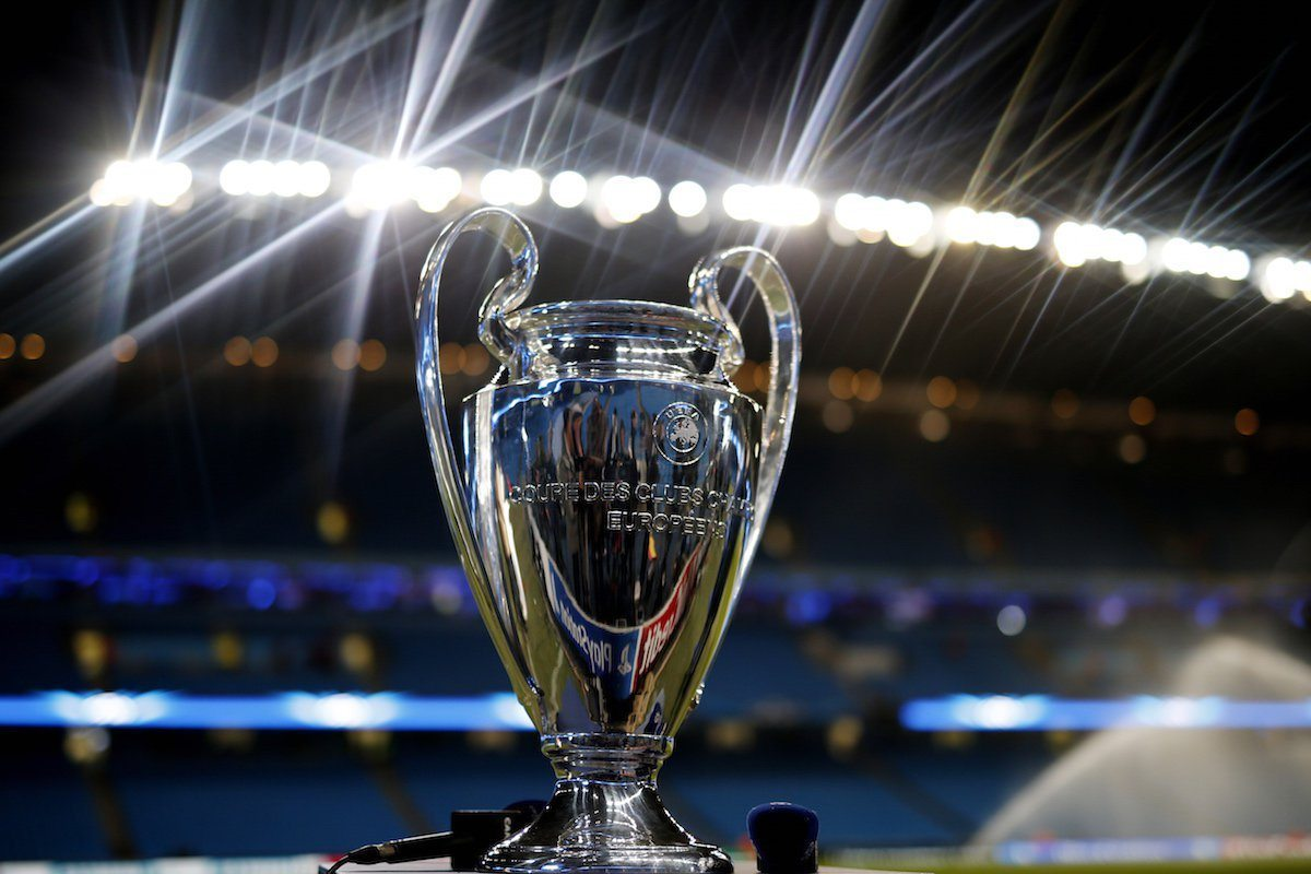 UEFA Champions League Restart 2020 all set for August