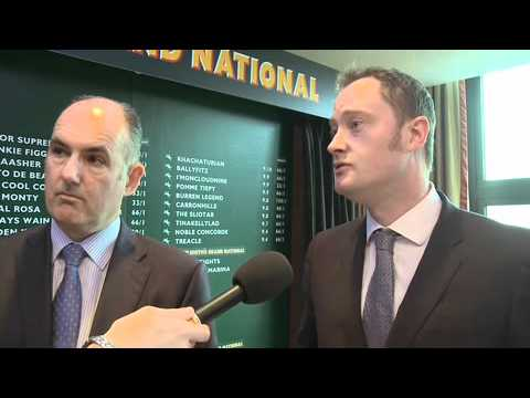 2011 John Smith's Grand National Preview