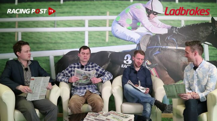 What's The Word? Scottish Grand National