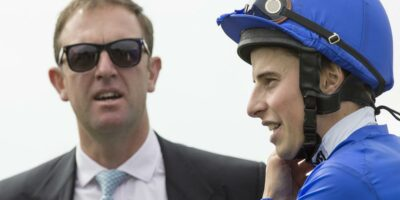 Godolphin handicapper one to follow on the Knavesmire