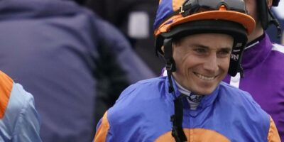 Ryan Moore: My verdict on a busy final day at the Dante Festival
