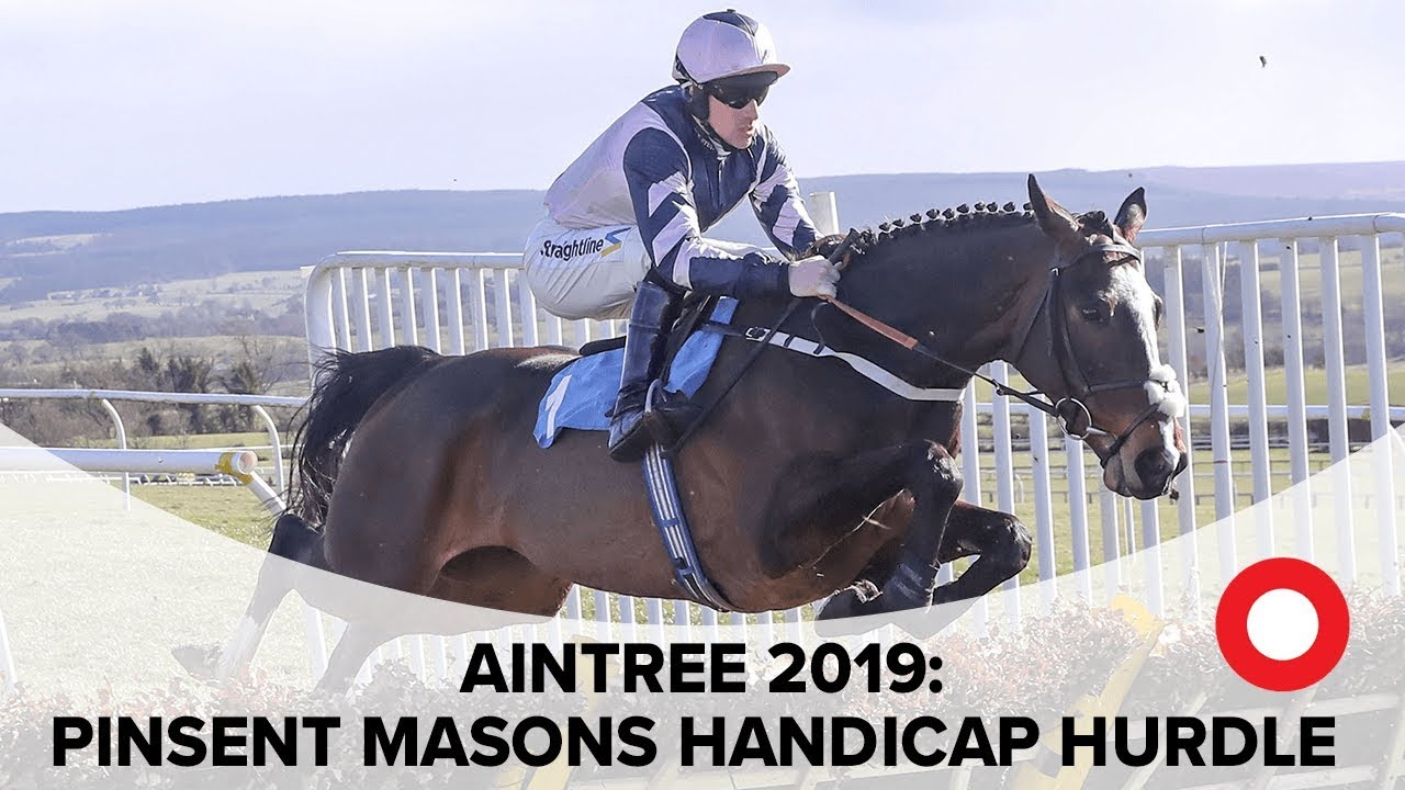Grand National 2019: Dave Orton previews the Pinsent Masons Handicap Hurdle
