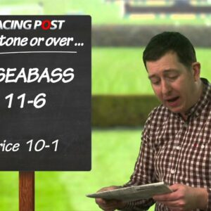 2013 Grand National: Dave Orton - Pinstickers guide part 1