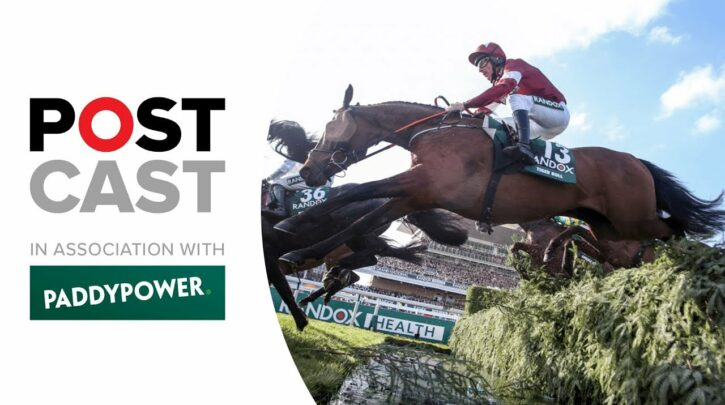 Grand National Postcast: Grand National 2019 Tips | Saturday at Aintree | Sunday Racing