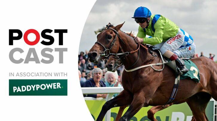 Racing Postcast: ITV Racing from Musselburgh & Haydock | Irish Grand National | Weekend Tipping