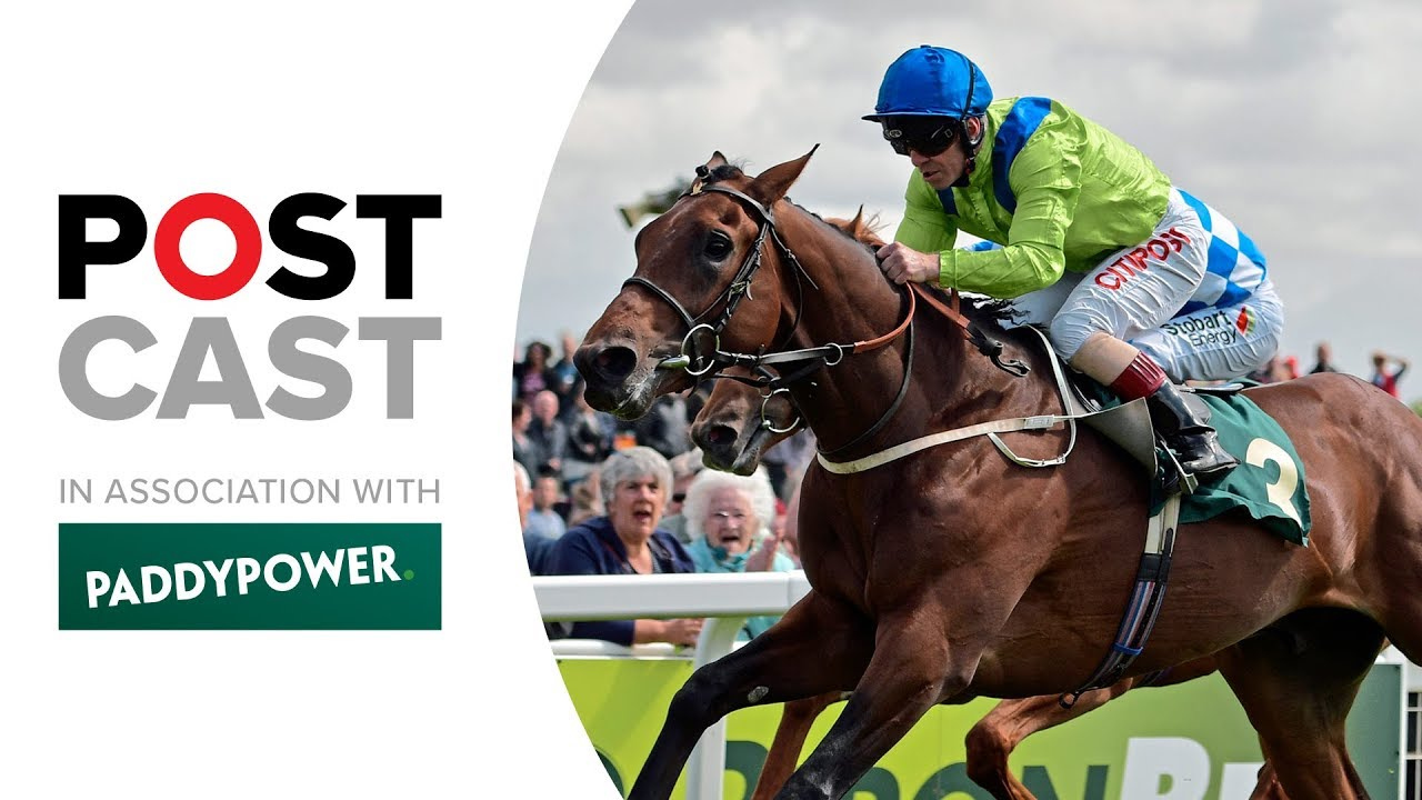 Racing Postcast: ITV Racing from Musselburgh & Haydock | Irish Grand National | Weekend Tipping