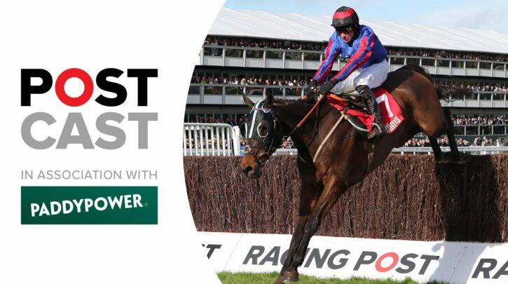 Racing Postcast: ITV Racing from Ayr & Newbury   Scottish Grand National   Weekend Tipping