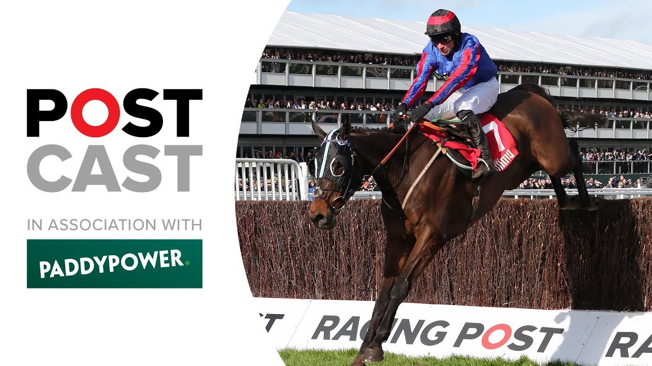 Racing Postcast: ITV Racing from Ayr & Newbury | Scottish Grand National | Weekend Tipping