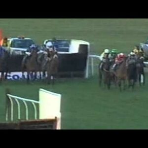 Racing Replay: Coral Welsh Grand National, 28-12-13