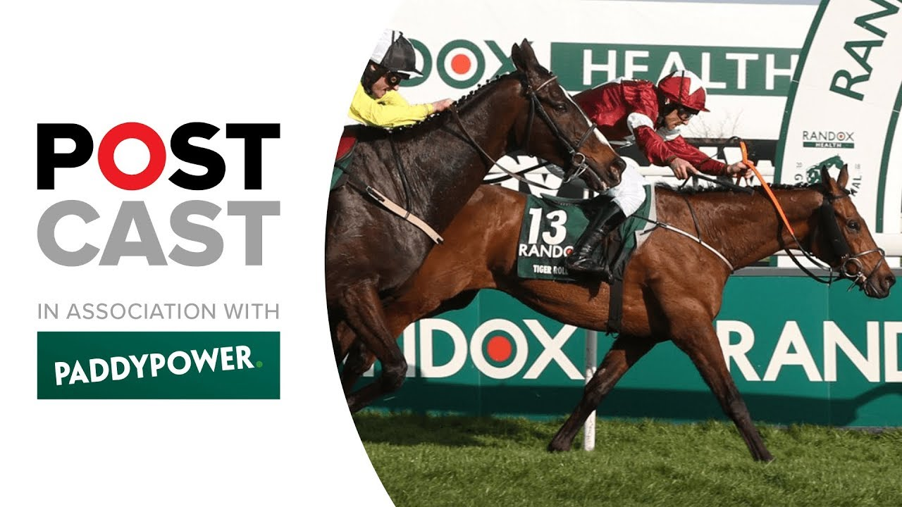 Grand National 2019 Ante Postcast