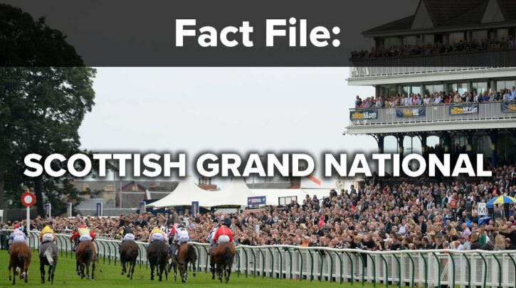 Fact File: Scottish Grand National