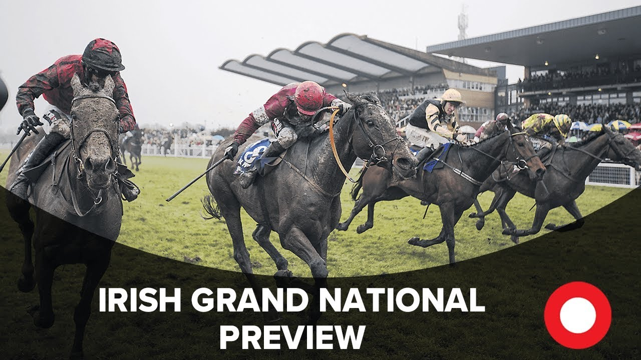 Racing Post Irish Grand National 2019 Preview