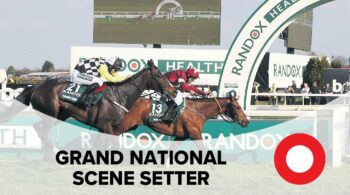 Grand National 2019: Lee Mottershead sets the scene on National day