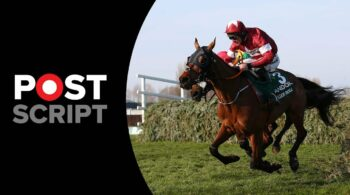 Postscript: Racing Post editor Tom Kerr on Tiger Roll's momentous Grand National win