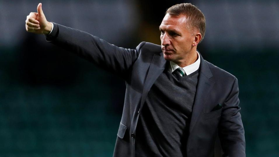 Leicester's Brendan Rodgers the favourite in the Odds for the next Tottenham manager