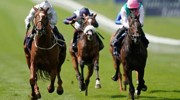 Horse racing tips today: Newmarket, York, Ascot, Chester, Chepstow and Ffos Las | Racing | Sport