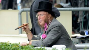 John McCririck: Despite his buffoonery, he was nobody's fool - he knew the game inside out | Racing | Sport