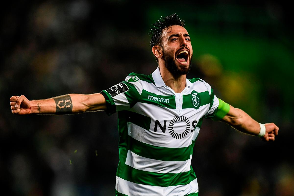 Bruno Fernandes is one of the most expensive football player