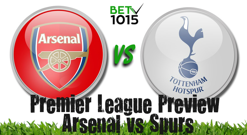 Arsenal vs Tottenham Predictions, Odds, Betting Preview 01/09/2019