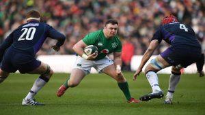 Dave Kilcoyne - Ireland