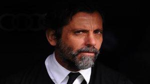 Returning Watford boss Quique Sanchez Flores