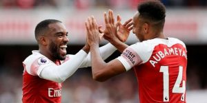 Arsenal 2 Liverpool Review