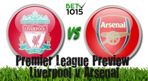 Liverpool v Arsenal Prediction - Premier League Betting Tips 24th August