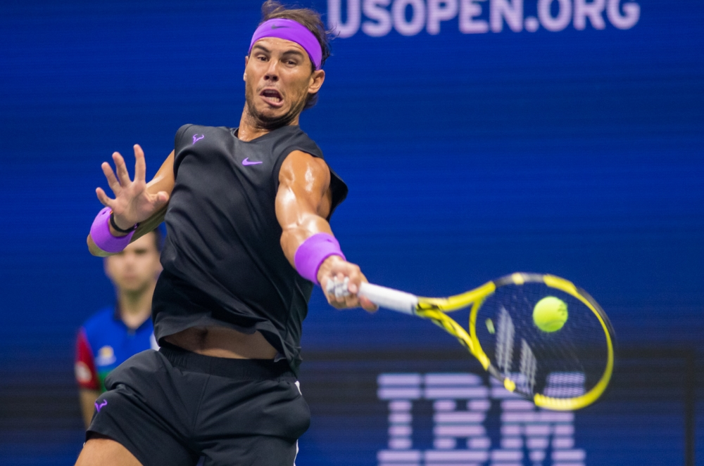 2021 French Open Men's odds & predictions