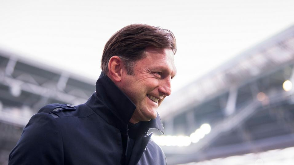 Next Premier League Manager to Go Odds - Hasenhuttl