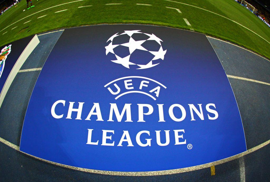 Champions League Draw - 2019 Champions League Winner Odds