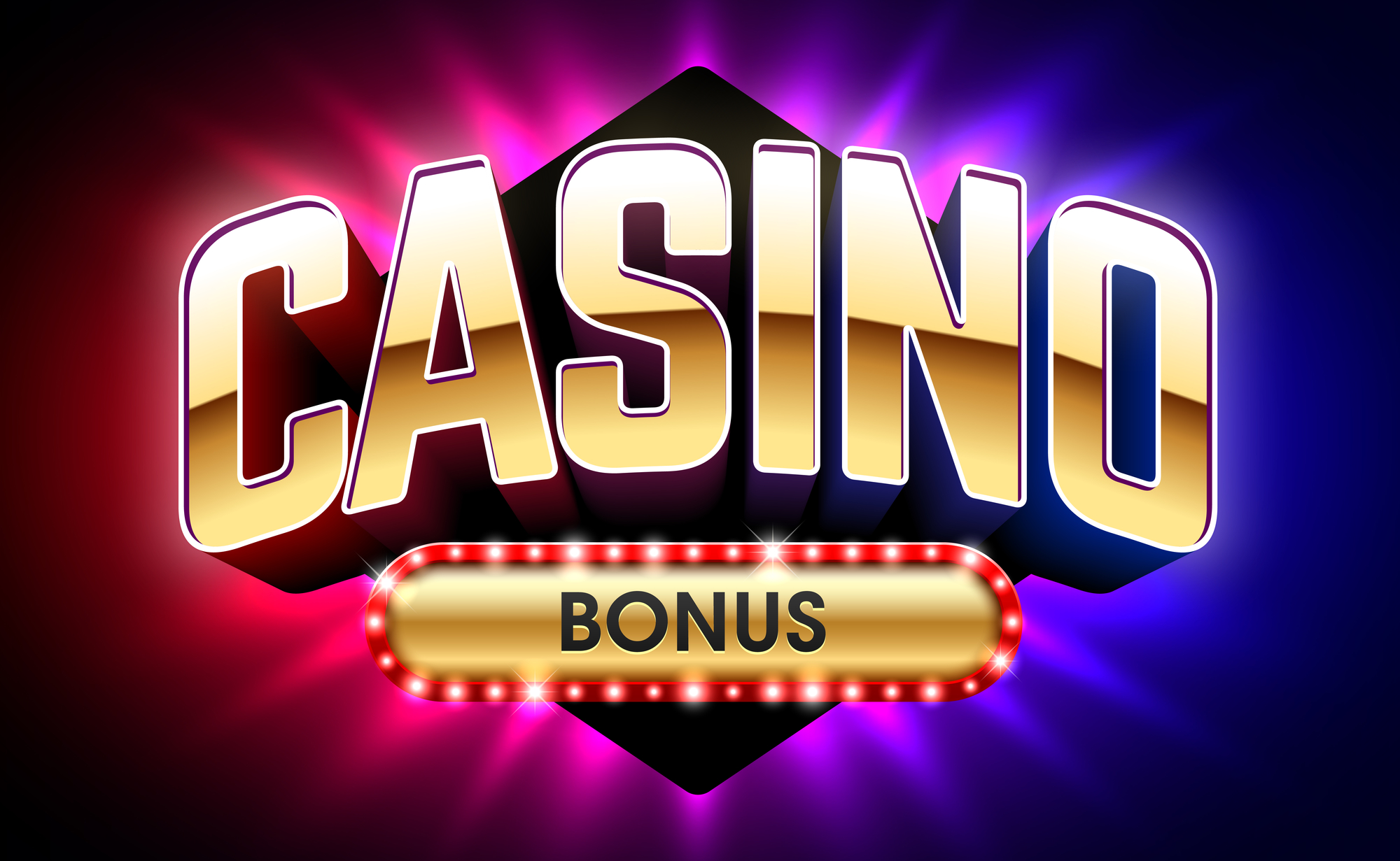 Up To £500 Casino Bonus at the New CasinoNation