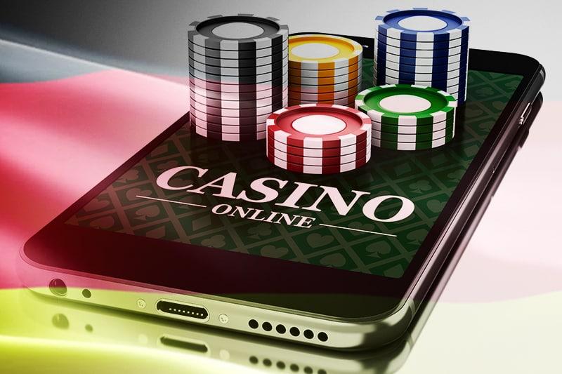 Online Casino Bonus 2021