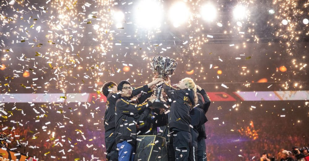 eSports Explained & where to Bet on eSports Games
