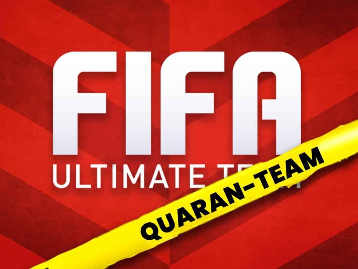 Fifa Quaran-Team