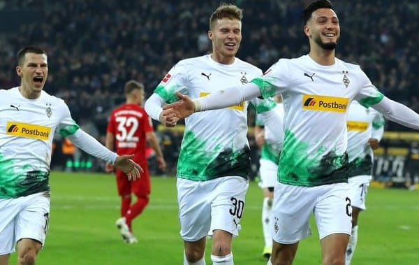 German Government gives the green signal for Bundesliga to resume