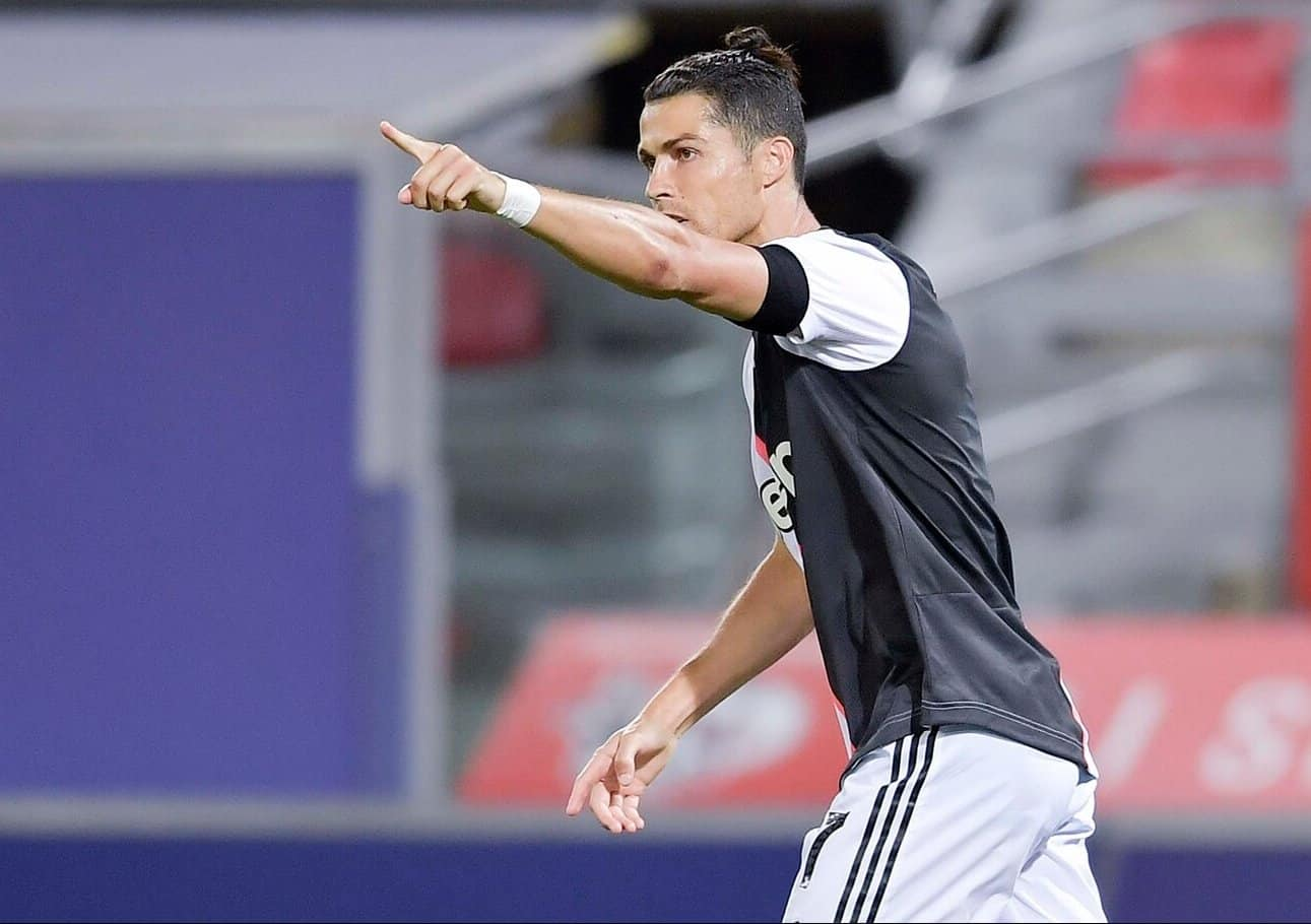 Serie A Final day: Juventus sneak into Top Four