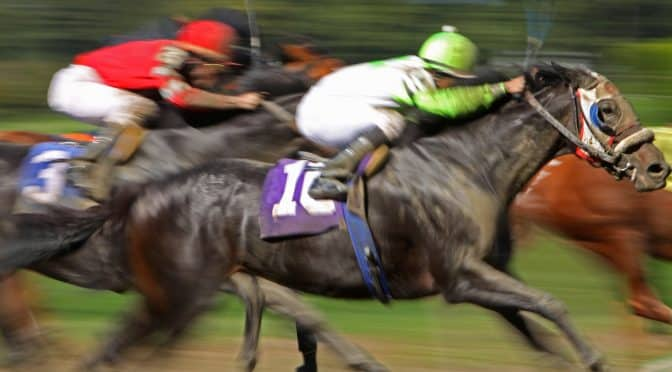 Best Odds Guaranteed on Horse Racing Explained
