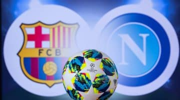 Barcelona v Napoli Prediction & Preview
