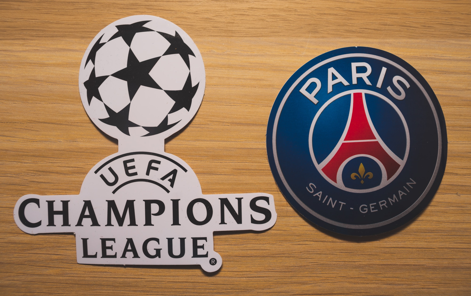 Paris St Germain 0, Bayern Munich 1