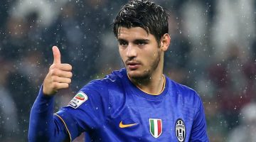 Alvaro Morata could be heading to Chelsea