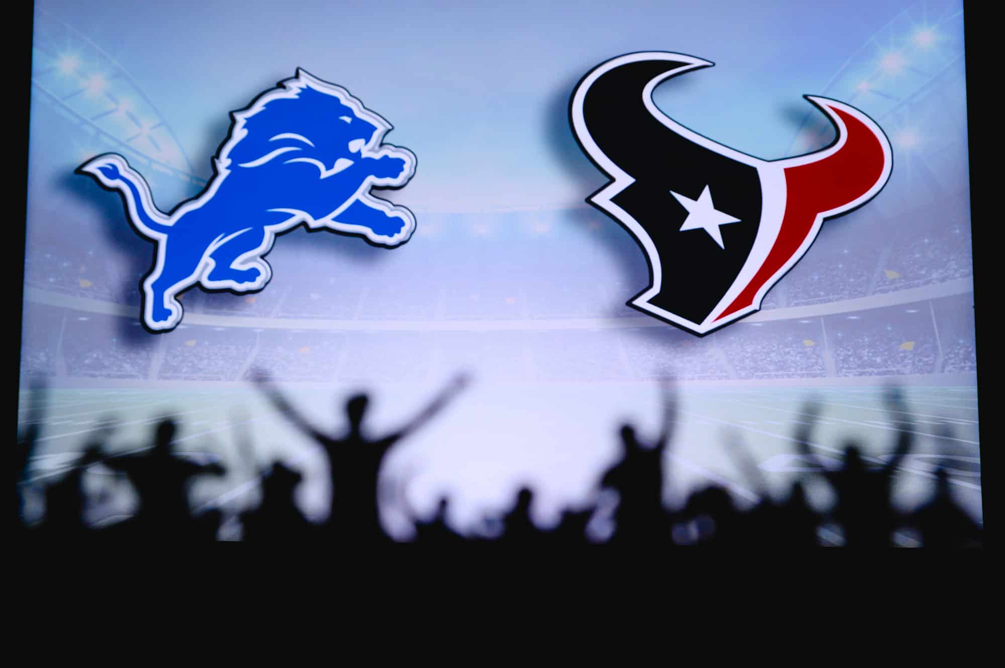 Texans vs Lions Predictions