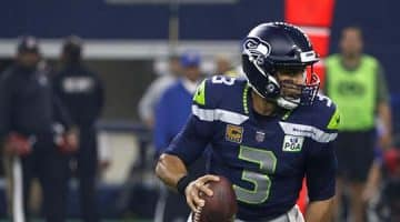 Russell Wilson Best Picks for Week 13 NFL 2020