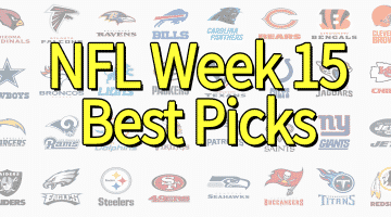 NFL betting Picks Week 15 Derrick Henry Given -110 Odds to Record the Most Rushing Yards in Conference Finals