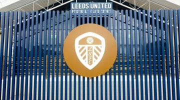 Leeds United vs. Everton - Elland Road