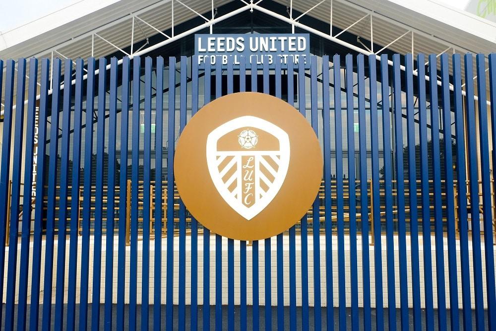 Leeds United vs. Everton - Elland Road