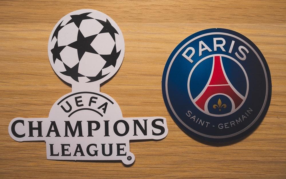 Paris St. Germain 1 Barcelona 1