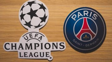 Paris Saint-Germain vs Manchester City