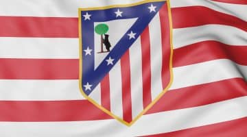 Real Valladolid 1 Atletico Madrid 2