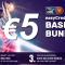 Basketball 5 Euro Free Bet No Deposit